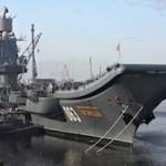 Главком ВМФ России подтвердил намерение построить авианосец