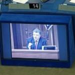 В Луганщине по требованию сепаратистов отключили украинское ТВ