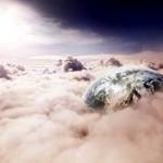 Космический аппарат нашел таинственное облако пыли вокруг Марса