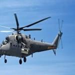 РФ представила современные вертолеты на выставке AeroIndia 2015