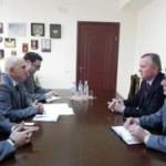 За год 141 гражданин Украины попросил в Армении убежища