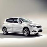 Новый хэтчбек Nissan будет стоить от 839 тысяч рублей
