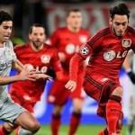 «Атлетико» в серии пенальти обошёл «Байер»