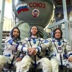 Утвержден состав нового экипажа МКС