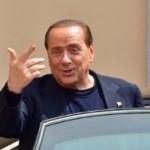 Берлускони в доме престарелых обрел душевный покой