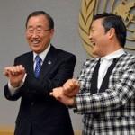 """ООН составит """"плейлист счастья"""""""