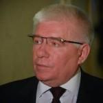 """Экс-""""регионал"""" Михаил Чечетов найден мертвым в Киеве"""