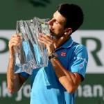 Джокович выиграл 50-й титул в карьере