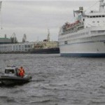 С российского судна пропал гражданин Папуа-Новой Гвинеи