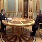 Новый этап кризиса украинской государственности