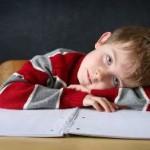 Детям с СДВГ полезен расширенный совместный уход