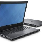 Dell начинает продажи свежих ноутбуков линейки Inspiron