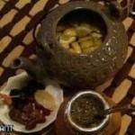 Регулярное потребление зеленого чая убережет от рака