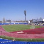 УЕФА: футбольная инфраструктура в Крыму в ужасном состоянии