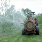 ВОЗ назвала канцерогенными популярные пестициды