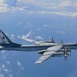 Бомбардировщики РФ нарушили график полетов самолетов Ирландии