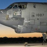ВВС США вернули в строй списанный бомбардировщик B-52