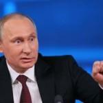 Путин проверит ход весенних полевых работ