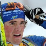 Шведских биатлонистов оставили без винтовок