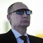 А вот теперь Владимир Путин станет настоящим киногероем!