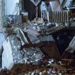 Из частично обрушившегося дома в Тюмени эвакуированы 298 жильцов