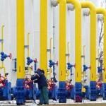 """""""Нафтогаз"""" перечислил """"Газпрому"""" еще 15 миллионов долларов"""