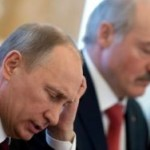 У России нет денег на поддержку Лукашенко