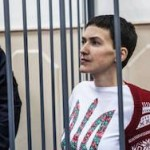 Адвокат Савченко: она может прекратить голодовку