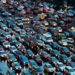 В России каждый 3 автомобиль оказался старше 15 лет