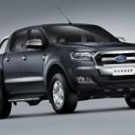 Ford обновил пикап Ranger