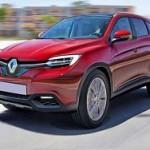 Новый кроссовер Renault заменит Espace на Востоке