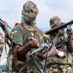 """Дети из лагеря """"Боко Харам"""" в Камеруне забыли свои имена"""