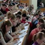 По всей России проходит добровольная контрольная по математике