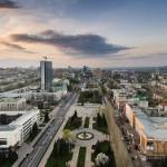 В Донецке спокойно, продолжаются восстановительные работы