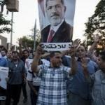 Египта рассмотрит вопрос о признании Турции спонсором террора