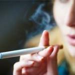 Реклама электронных сигарет побуждает к курению табака