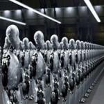 Общество не готово принять роботов