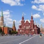 На Красной площади устроят книжный фестиваль