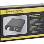 Цифро-аналоговый преобразователь USB с усилителем для наушников