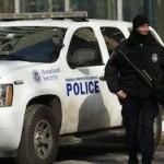 Из-за звонка о бомбе эвакуировали торговый центр у Пентагона