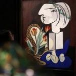 У французского электрика отсудили 271 картину Пикассо