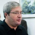 Таргамадзе заявил о девятичасовом допросе в прокуратуре