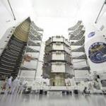 NASA осуществило запуск магнитной лаборатории