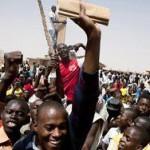 В Мали линчевали двух предполагаемых террористов