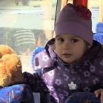 30 детей из Донбасса отправились на лечение в Крым