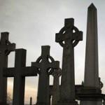 Судьба умерших: на кладбищах мест все меньше