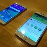 В сеть утекли фотографии Samsung Galaxy S6 и S6 Edge