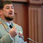 Кадыров стал героем спектакля о заблудших боевиках