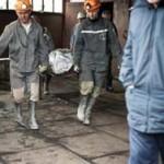 Киев подтвердил гибель 32 шахтеров при взрыве на шахте