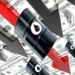 Нефть вновь стала дешеветь на прогнозе МЭА